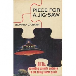 Cramp, Leonard G.: Piece for a jig-saw