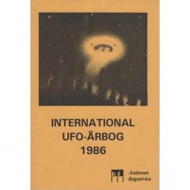 Randles, Jenny (ed.): International UFO-årbog 1986