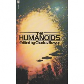 Bowen, Charles (ed.): The humanoids (Pb)