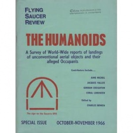 Bowen, Charles (ed.): The humanoids. FSR special issue (No. 1)