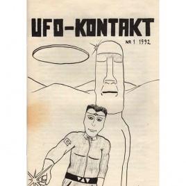 UFO-Kontakt (1992-1997)