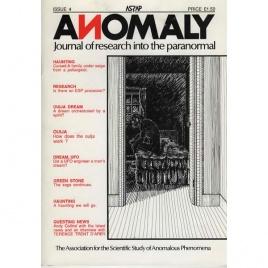 Anomaly (1987-2004)