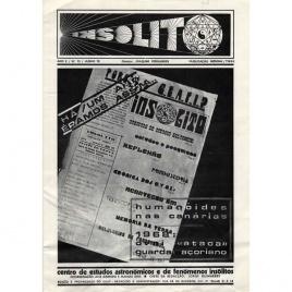 Insolito (1976-1981)