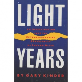 Kinder, Gary: Light years