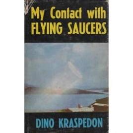 Kraspedon, Dino: My contact with flying saucers