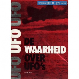 Allan, Edgar: De Waarheid over UFO's