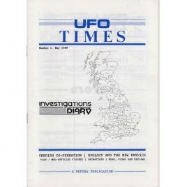 UFO Times (1989-1997)