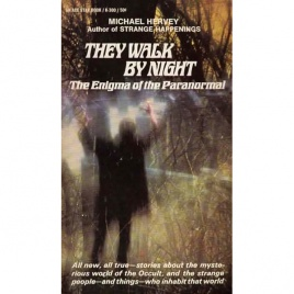 Hervey, Michael: They walk by night (Pb)