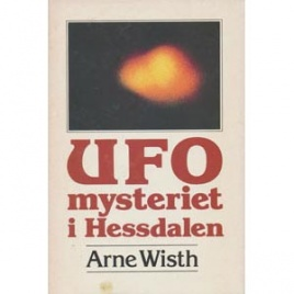 Wisth, Arne: UFO-mysteriet i Hessdalen