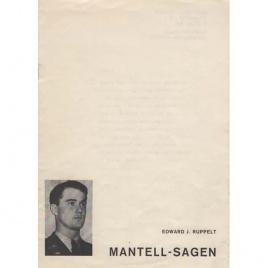 Ruppelt, Edward J.: Mantell-sagen