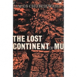 Churchwald, James: The lost continent of Mu