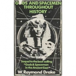 Drake, W. Raymond: God and spacemen throughout history