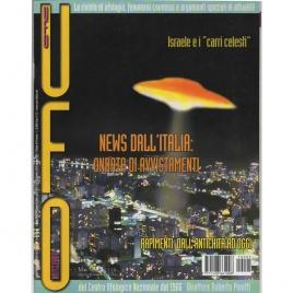 Notizario UFO (2001-2009)