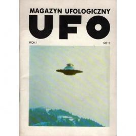 UFO Magazyn Ufologiczny (1990-1998)