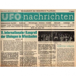 UFO-Nachrichten (1976-1979)