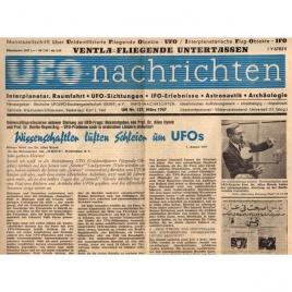 UFO-Nachrichten (1967-1969)