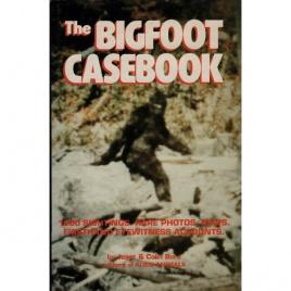 Bord, Janet & Colin: The Bigfoot casebook