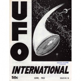 UFO International (1962-19666)