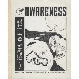 Awareness (1968-1972)