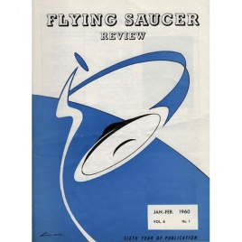 Flying Saucer Review (1960-1961)