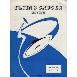 Flying Saucer Review (1962-1963)