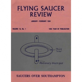 Flying Saucer Review (1964-1965)