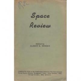 Bender, Albert K. (editor): Space review