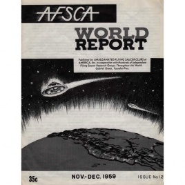 AFSCA World Report (1959-1962)