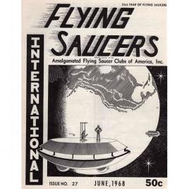 Flying Saucers International (1966-1969)
