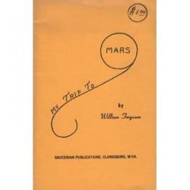 Ferguson, William: My trip to Mars