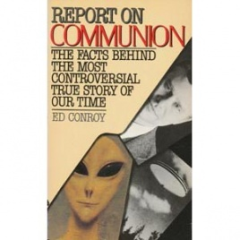 Conroy, Ed: Report on Communion (Pb)