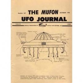 MUFON UFO Journal (1976-1978)
