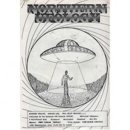 Northern UFO News (1981-1982)