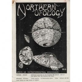 Northern UFO News (1979-1980)