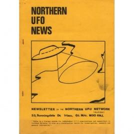 Northern UFO News (1974-1978)