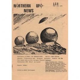 Northern UFO News (1986-1990)