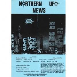 Northern UFO News (1983-1985)