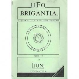 UFO Brigantia (1987-1992)
