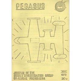 Pegasus (1979-1980)