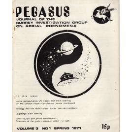 Pegasus (1971)
