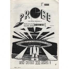 Probe Report (Ian Mrzyglod) (1980-1983)