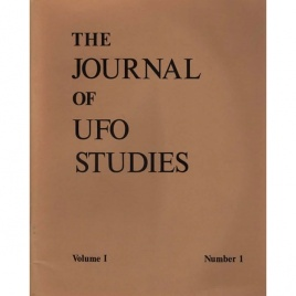 Journal of UFO Studies, The (1979-1983)