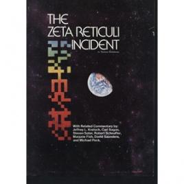Dickinson, Terence: The Zeta Reticuli incident
