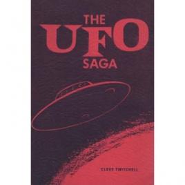 Twitchell, Clive: The UFO saga