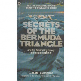 Landsburg, Alan: Secrets of the Bermuda triangle