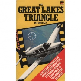 Gourley, Jay: The Great lakes triangle (Pb)