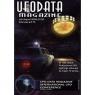 UFO Data Magazine (2006-2008)