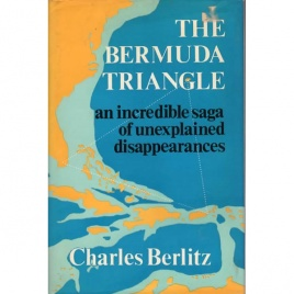 Berlitz, Charles with Valentine, J. Manson: The Bermuda triangle
