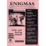 Enigmas (1989-1999) - 33 - Aug-Sept 1993