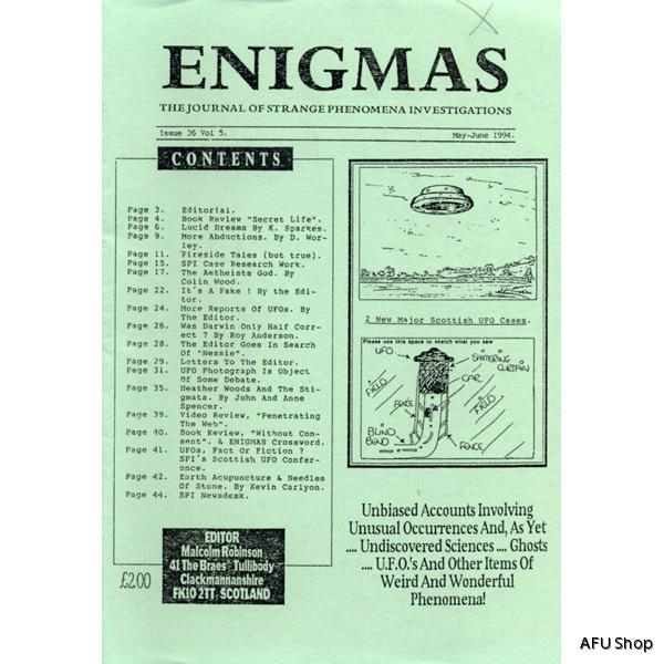 Enigmas36